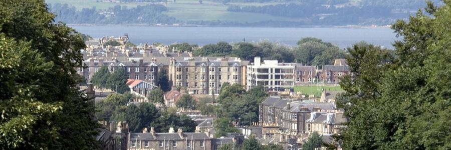 George Street View