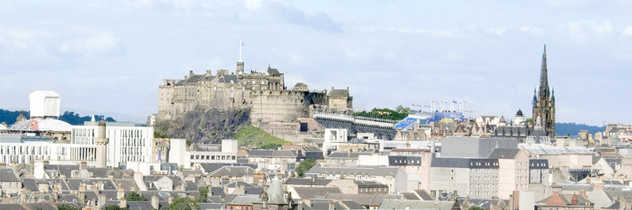 Castle Skyline