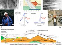Clay mineral indices in palaeo-geothermal studies, hydrocarbon and geothermal prospection - third Frey-Kübler symposium