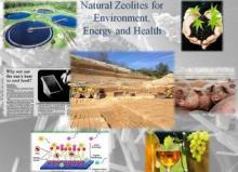 Natural zeolites – environmental, biomedical and industrial applications